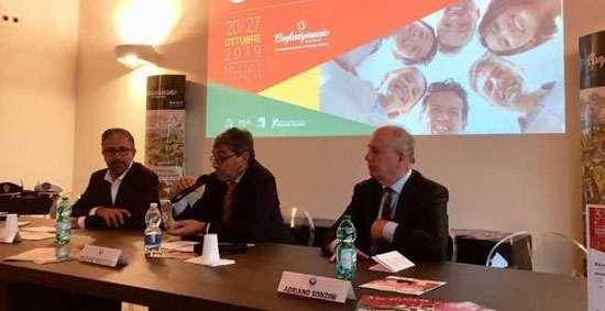 Convegno del 24 Ottobre 2019 - Vercelli