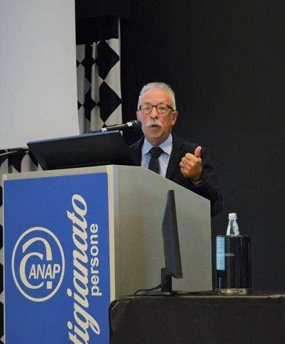 Carmelo Rigobello