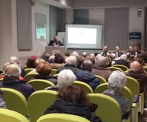 Convegno Anap Avezzano 22 Novembre 2019