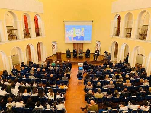 Convegno presso Prefettura Arezzo - 29 novembre 2019