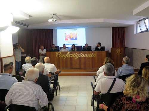 Convegno del 4 Luglio 2019 - Rimini