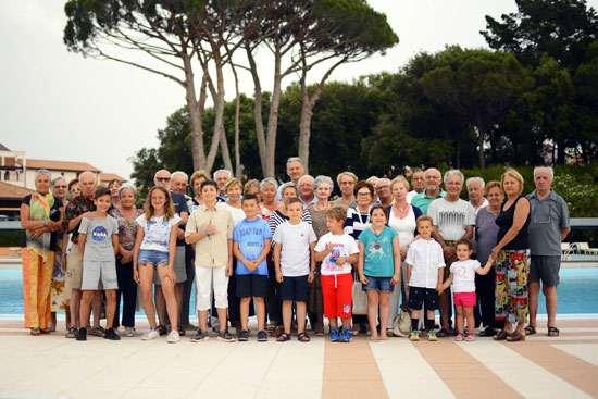 San Vincenzo - Garden Resort Toscana