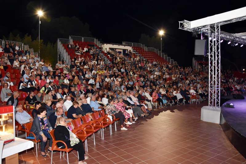 2018 - Festa del Socio Anap