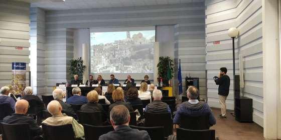 Convegno del 24 Ottobre 2019 - Matera