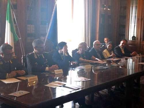 Convegno del 19 Luglio 2019 - Messina