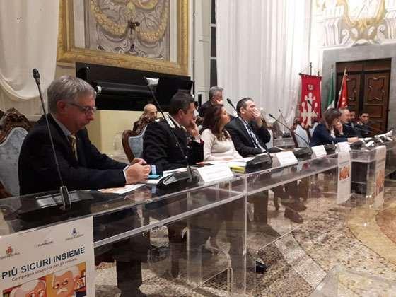 Convegno dell'08 Novembre 2019 - Pisa