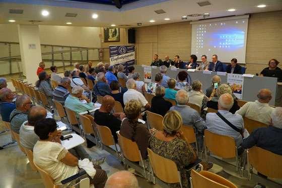 Convegno del 13 Settembre 2019 - Ancona