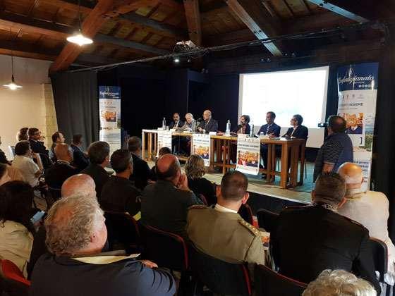 Convegno del 24 Ottobre 2019 - Cagliari