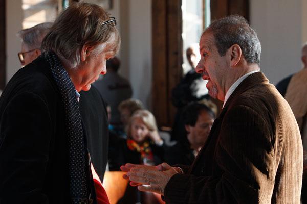 2008 - Libro Verde - Un nuovo Welfare