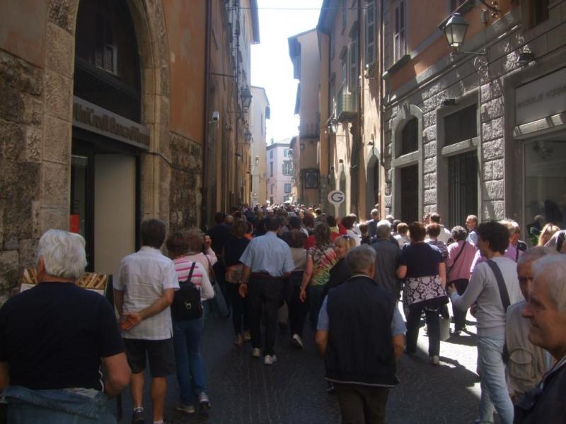 Gita sociale ANAP a Orvieto e Bolsena