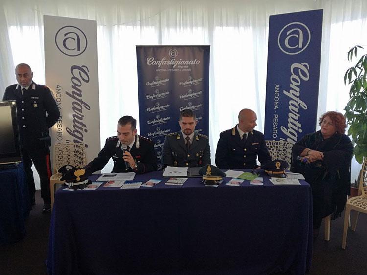Prima edizione di Ancona Senior City