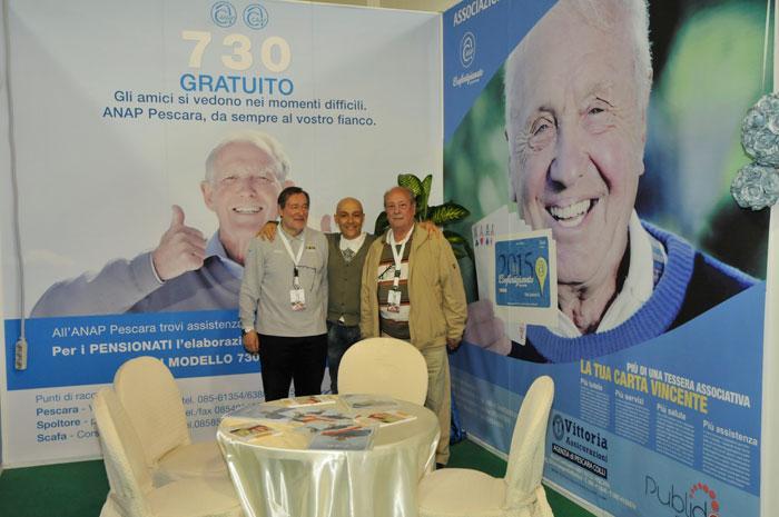 Fiera Pescara Senior City
