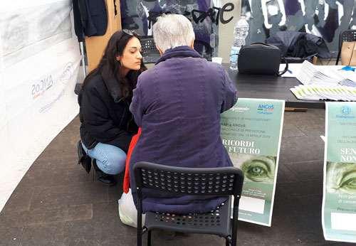 A Roma la Giornata dell'Alzheimer