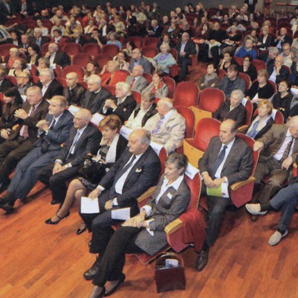 Teatro Palamostre - Anap