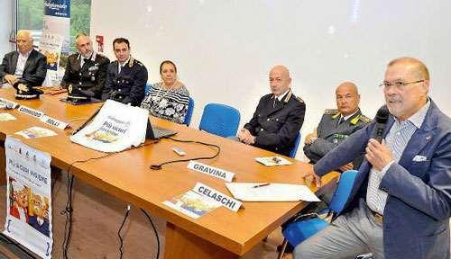 Convegno sulla sicurezza a Macerata