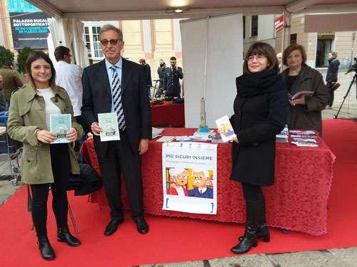 Anap Liguria a Stile Artigiano