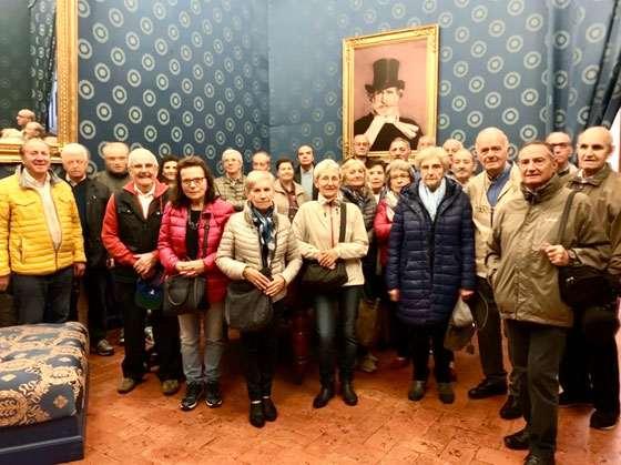 Visita al Museo Nazionale di Giuseppe Verdi di Busseto