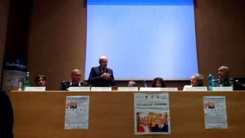 Anap Oristano - il convegno sulla sicurezza agli anziani