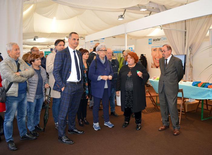 Ancona Senior City
