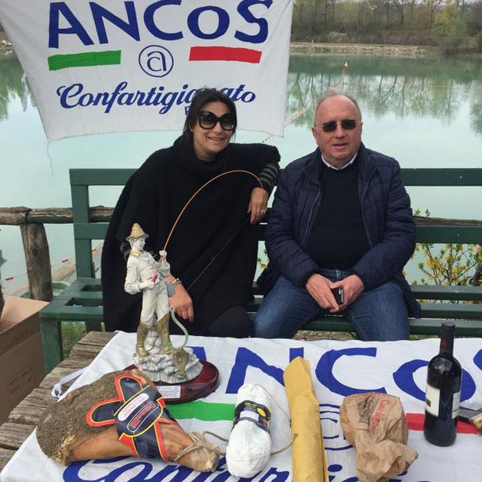 XIII Trofeo di pesca Amo d'Argento