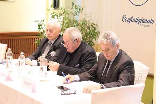 Assemblea annuale Anap Pordenone