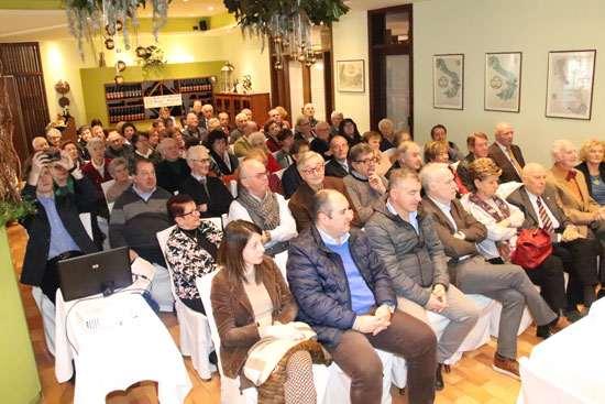 Ampia partecipazione Assemblea annuale Anap Pordenone