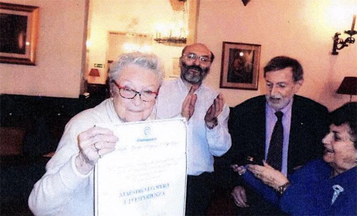Alda Maria Faccioli