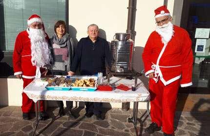 Buon Natale da Anap Forlì