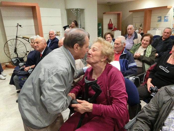 Conclusa la campagna contro le truffe alle persone anziane