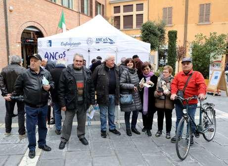 Giornata Alzheimer a Cesena