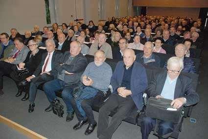 Convegno Capla Friuli Venezia Giulia sui diritti del malato