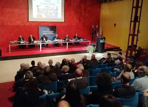 Convegno di Anap Brescia Più Sicuri Insieme