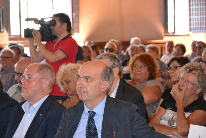 Convegno sulla Campagna nazionale contro le truffe agli anziani