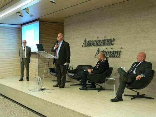 Discorso del Presidente Anap Giampaolo Palazzi