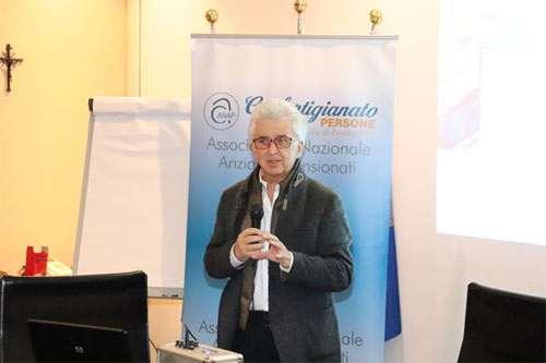 dottor Giorgio Siro Carniello