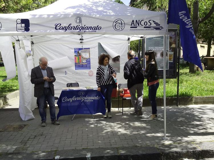 Giornata dell'Alzheimer e Orientati all'Assistenza