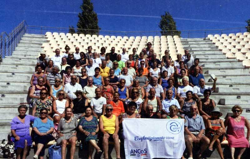 Gruppo Anap di Udine