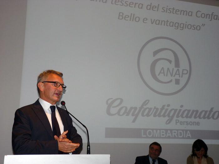 Festa del Pensionato Regionale Anap 2015