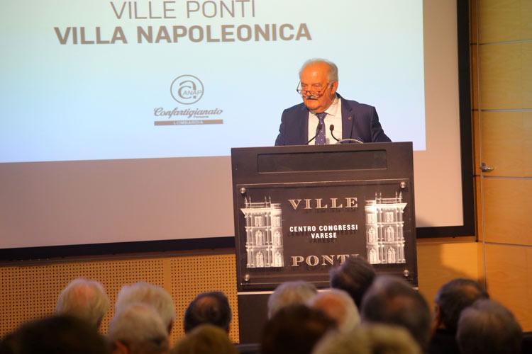Festa Regionale Anap Lombardia