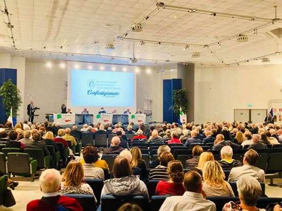 5^ Festa regionale del socio Anap Toscana