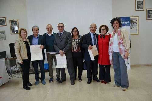 Grande partecipazione alla Festa del Socio Anap Lecce