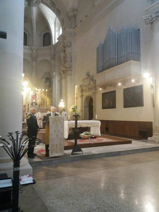 Giornata del socio Anap Lecce