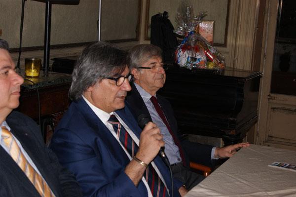 2011 - Festa del Socio Anap e ANCoS Palermo