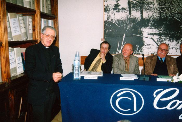 2003 - seconda festa