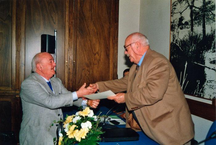 2004 - terza festa
