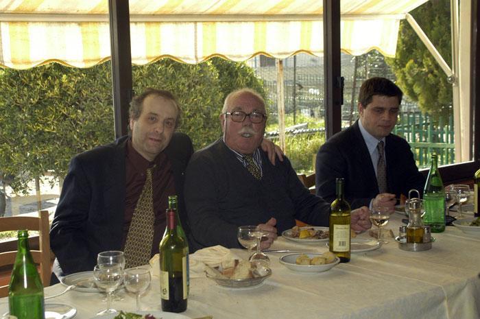 2005 - quarta festa