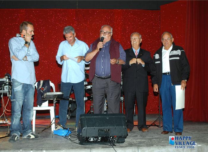 2006 - Palinuro