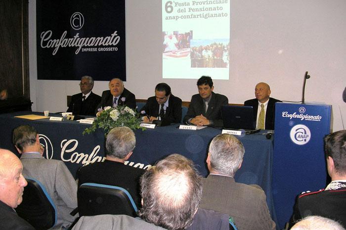 2007 - sesta festa