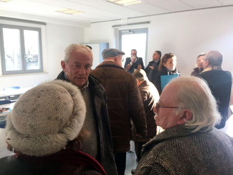 convegno sulla prevenzione delle truffe agli anziani