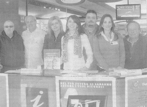 Frosinone - Sesta giornata nazionale Alzheimer 2013